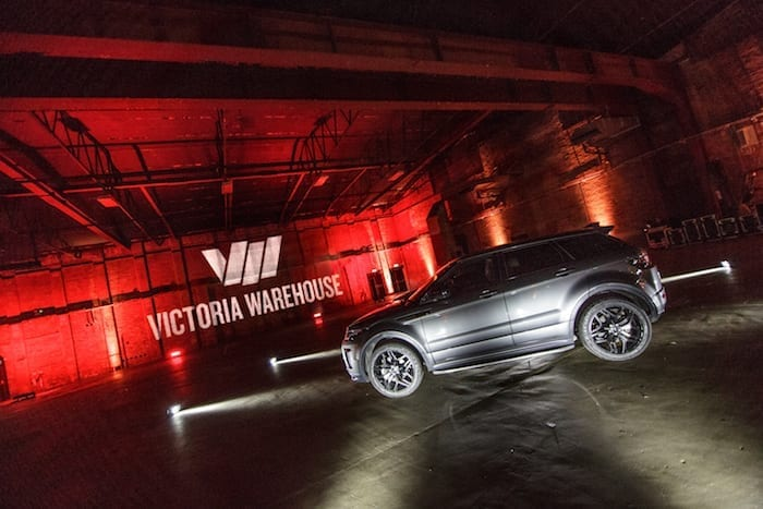 Manchester's magnificent Victoria Warehouse celebrates 5 years in business I Love Manchester