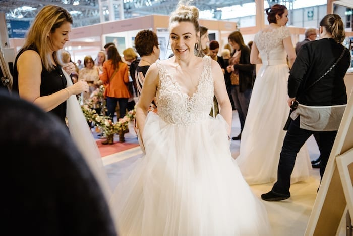Here's why you should say 'I do' to The National Wedding Show I Love Manchester