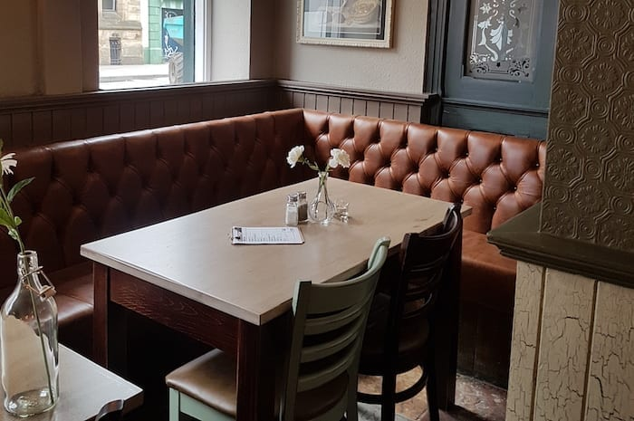 Rhythm and booze: Flour & Flagon pub now open following huge revamp I Love Manchester