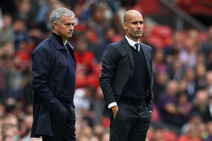 Man City boss Pep Guardiola says he's a Mancunian for the rest of his life I Love Manchester