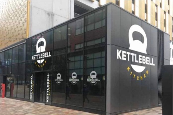Kettlebell Kitchen completes First Street\'s indie food and drink ...