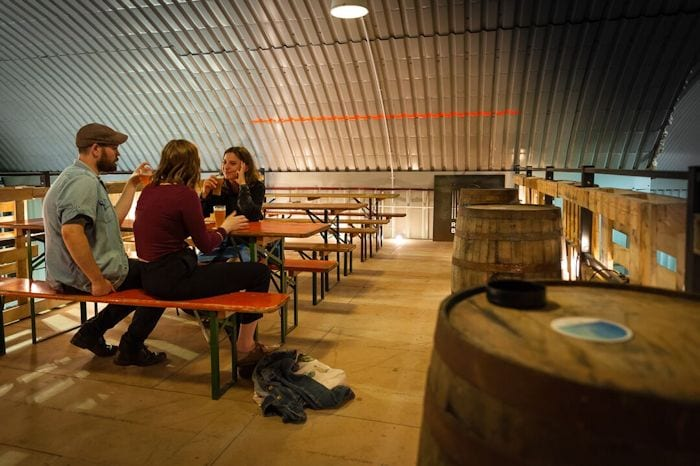 Underneath the arches: the Manchester brewery that puts people before profit I Love Manchester