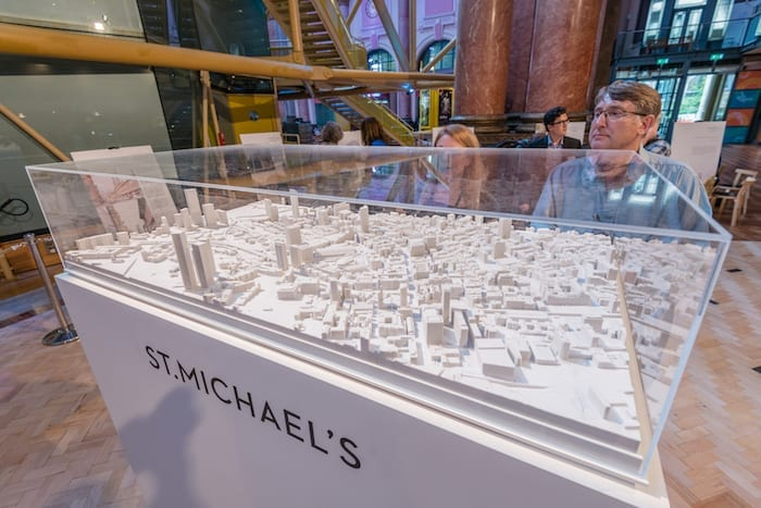 Final chance to have your say on development that could change Manchester skyline I Love Manchester