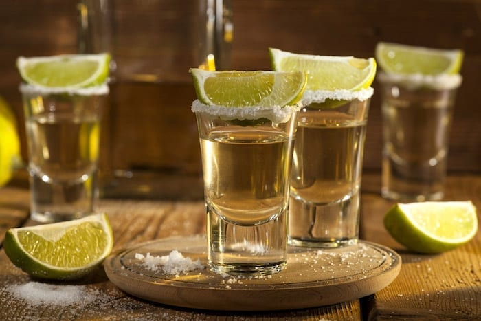 There's a big tequila festival taking place in Manchester this weekend I Love Manchester