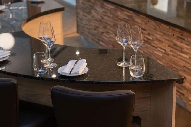 First look inside new fine dining destination restaurant on First Street I Love Manchester