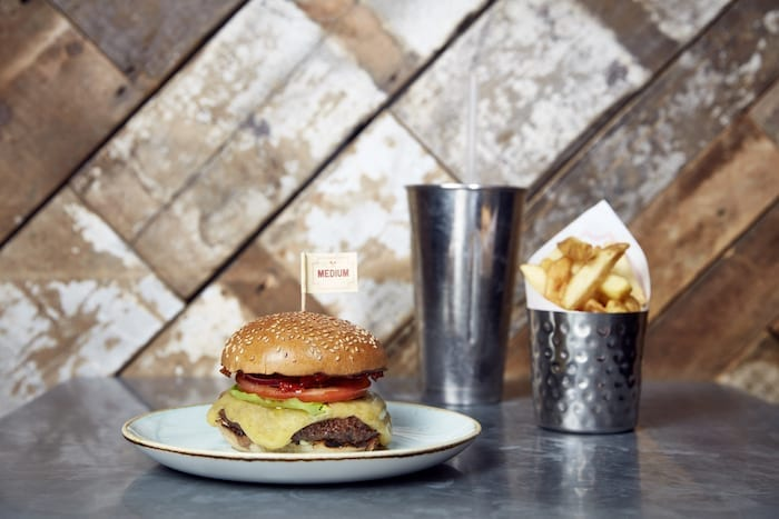 The MealPal app has just launched in Manchester and it's about to revolutionise the way we lunch I Love Manchester