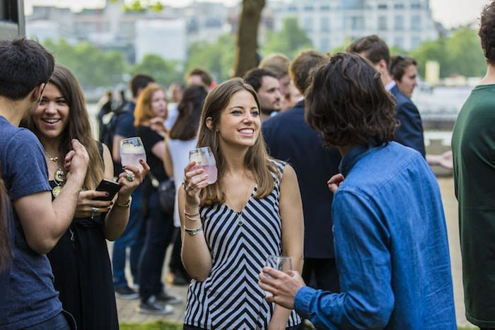 10 things to look forward to at this year's Manchester Food & Drink Festival I Love Manchester