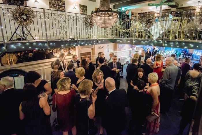 23 wonderful Manchester venues well worth considering for your Christmas party I Love Manchester