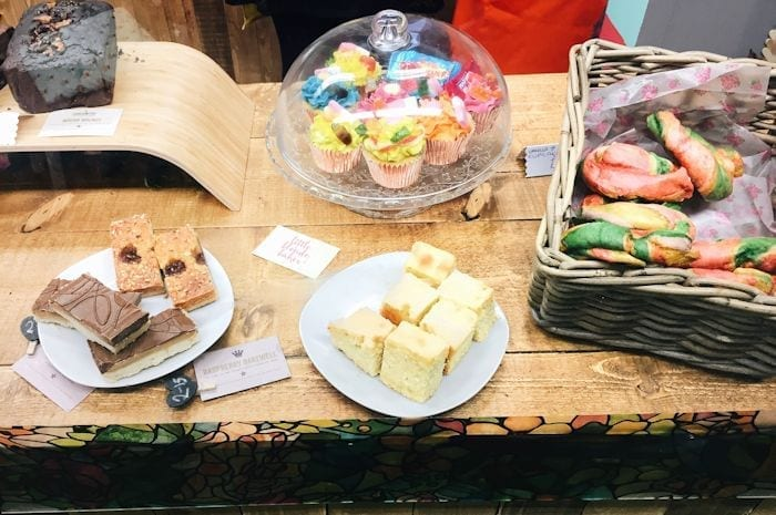 Manchester's first 'happiness cafe' is now open and they serve sparkly unicorn hot chocolates and rainbow bagels I Love Manchester