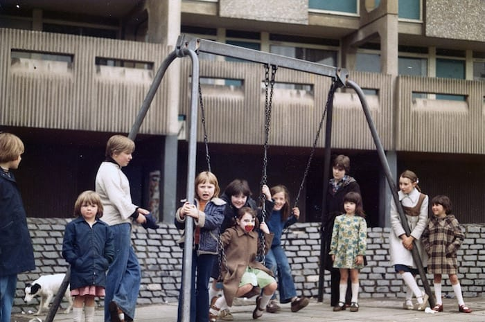 Hulme The Movie: Britain's worst housing disaster on film I Love Manchester