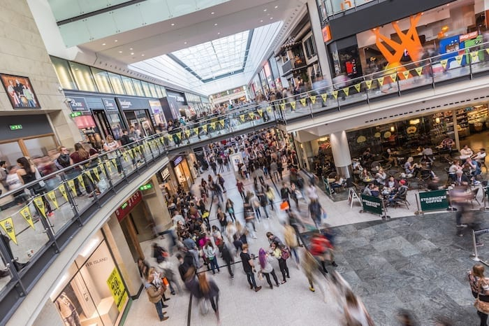 Manchester's massive student shopping night is back with big city centre discounts I Love Manchester