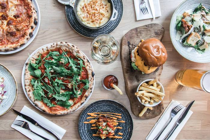 Never pay full price for a meal again thanks to this website that's just launched in Manchester I Love Manchester