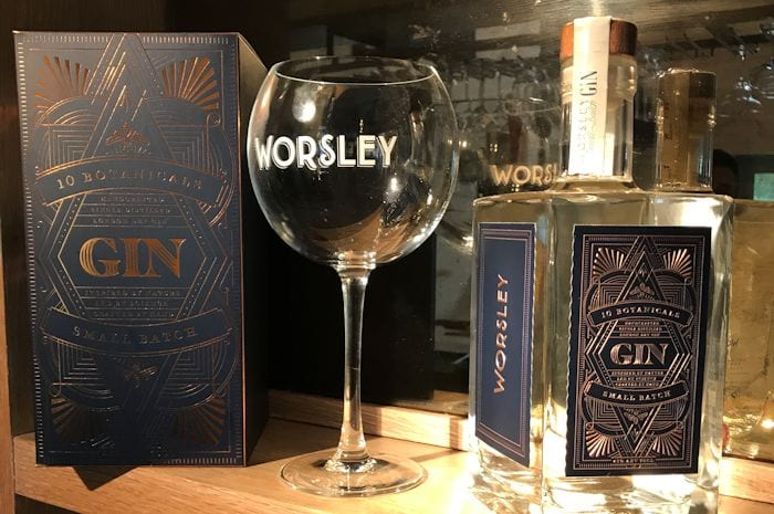 Two years in the making: the luxury gin born in a leafy Salford suburb I Love Manchester