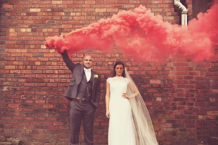 Looking for your perfect wedding venue? Look no further I Love Manchester