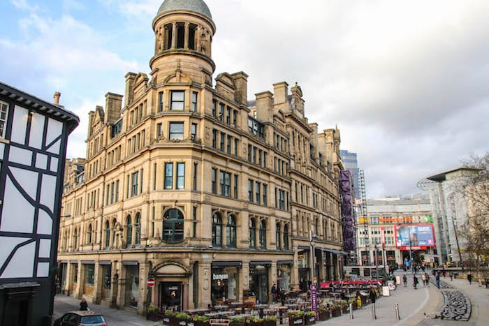 13 ultimate venues in Manchester perfect for pre-gig dining I Love Manchester