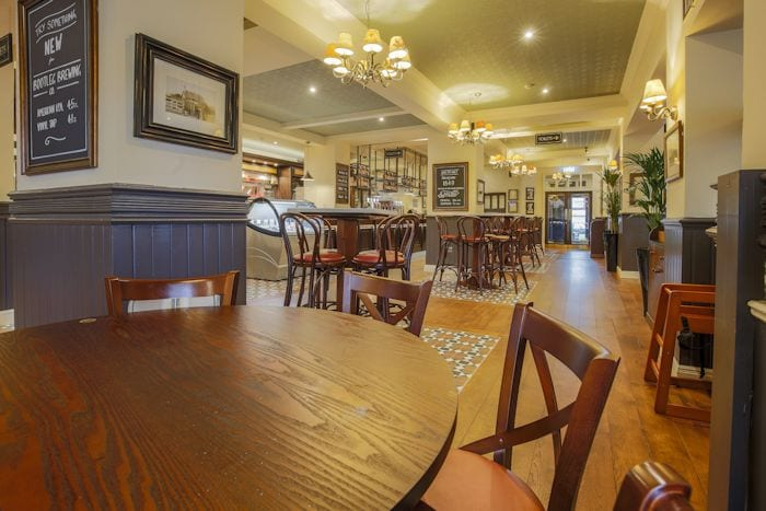 This Manchester pub just went from zero to hero after a £480k refurb I Love Manchester