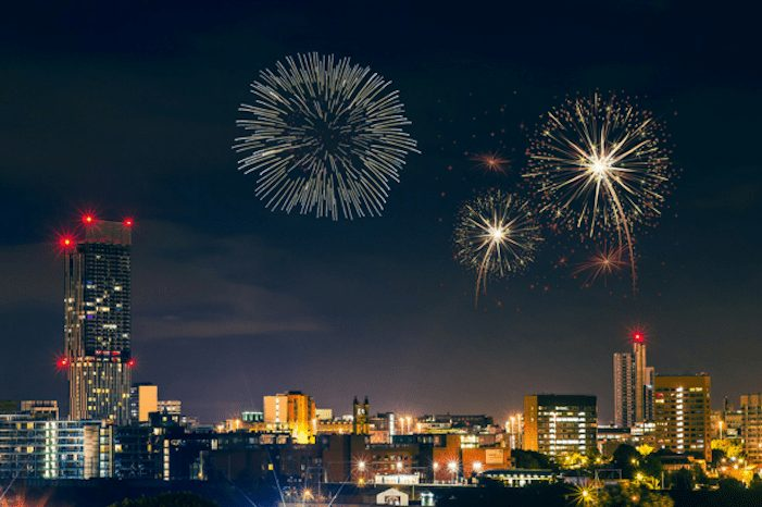 Three to see this weekend: Christmas lights, bonfire night, and haunted frights I Love Manchester
