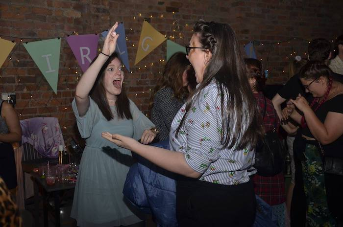 Forget Tinder: your ultimate Girl Gang party has hit Manchester I Love Manchester