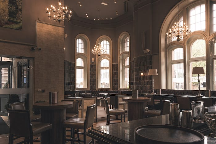 Review: The Original Modern Mr Cooper's at The Midland Hotel I Love Manchester