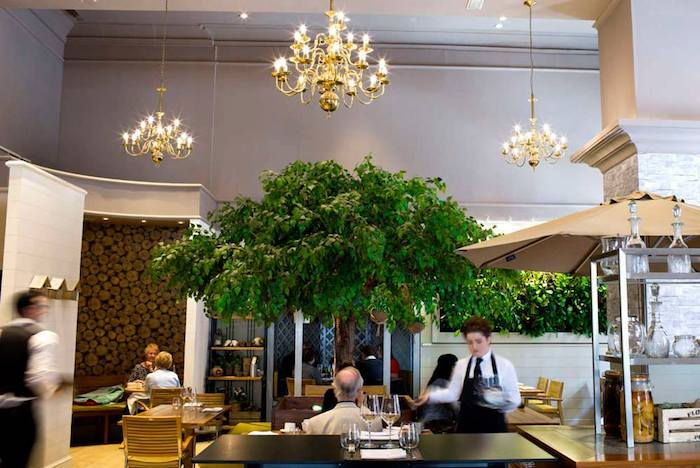 Hotel bar restaurant Mr Cooper's has been reinvented with modern makeover I Love Manchester
