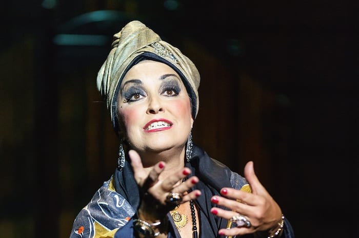 Review: Sunset Boulevard at The Palace Theatre I Love Manchester