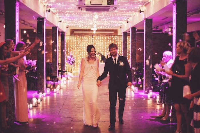 10 wonderful wedding venues in Manchester city centre I Love Manchester