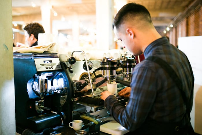 The biggest coffee festival in the north is coming to Manchester I Love Manchester