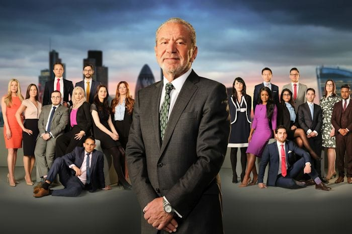 Meet the woman we think will go a long way in this year's The Apprentice I Love Manchester