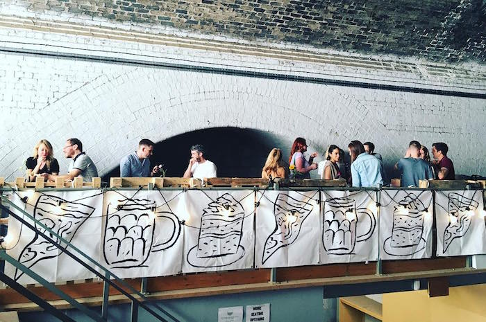 More than just grub: Manchester street food heroes launch Fairfield Social Club I Love Manchester