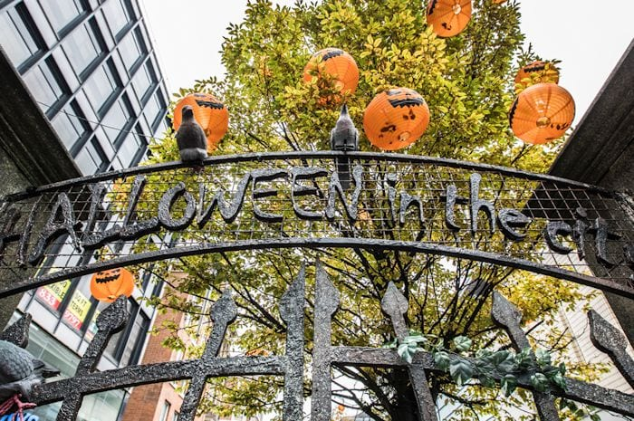 21 horrible Halloween events and offers in Manchester I Love Manchester