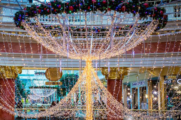 intu Trafford Centre Christmas Lights switch-on event: acts and times confirmed I Love Manchester