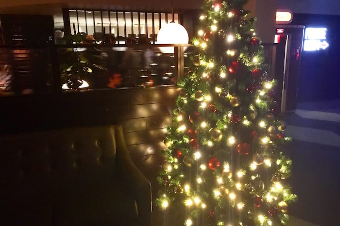 The Christmas menu at All Star Lanes Manchester will bowl you over I Love Manchester