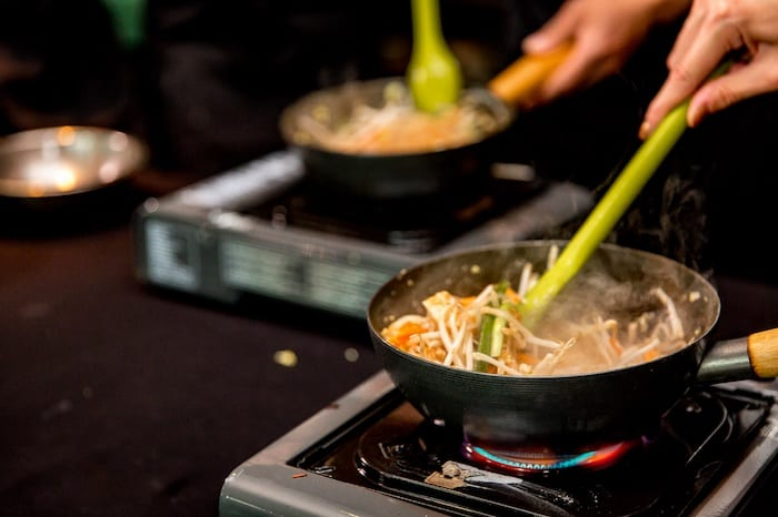 Swap dry turkey for a Thai feast at this unique Christmas cooking class I Love Manchester