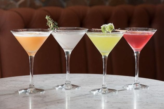 Dirty Martini opens its doors ready to shake up the Manchester cocktail scene I Love Manchester