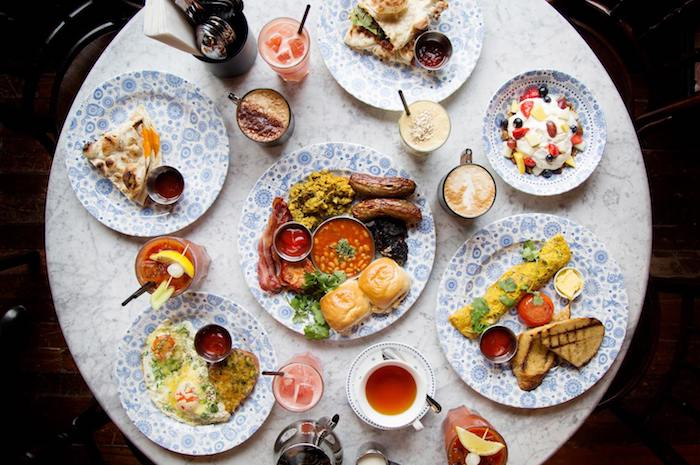 10 highly anticipated restaurants and bars opening in Manchester this year I Love Manchester