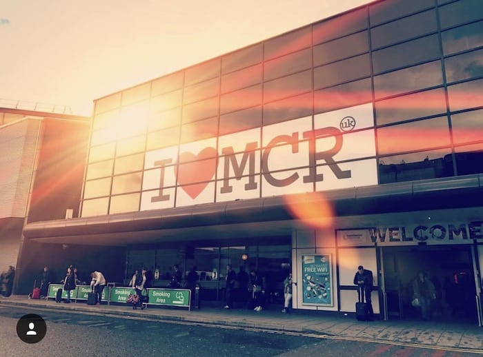"""New report reveals """"golden era"""" of relations between Manchester and China thanks to direct flights I Love Manchester"""