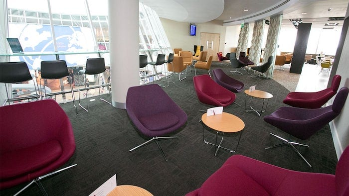 Manchester Airport upgrades Escape Lounges to get travellers off to a flying start I Love Manchester