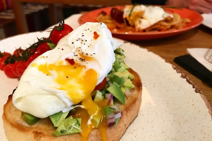 Pinchjo's: the place to go for an eggs-cellent brunch with a Spanish twist I Love Manchester