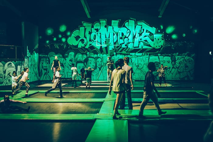 Biggest trampoline park in the UK coming to Manchester I Love Manchester