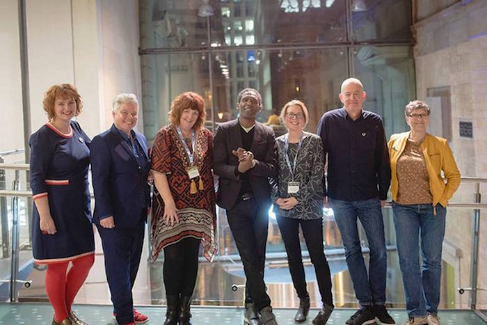 Poets, protest and pints: Manchester Histories Festival unveils 2018 highlights I Love Manchester