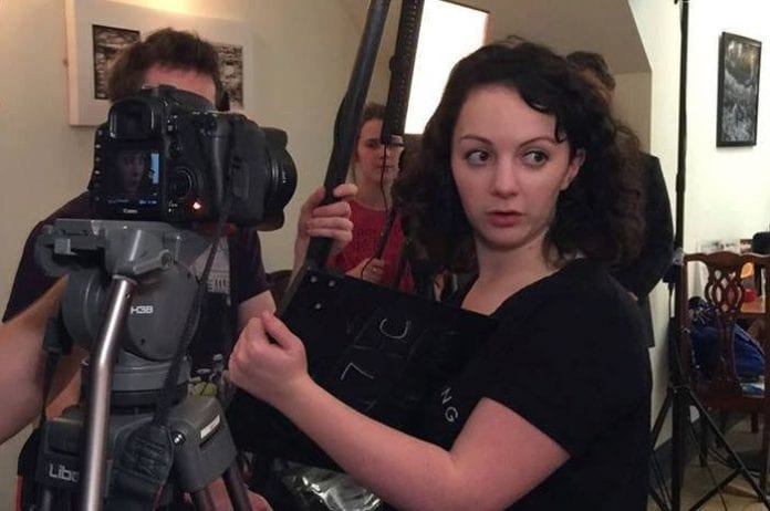 Meet the woman behind Manchester's Kinofilm Festival | I