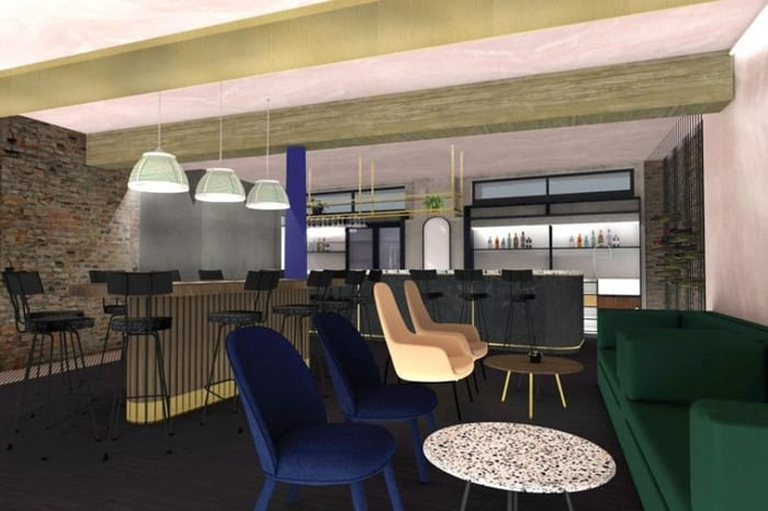 The new exclusive Manchester club that's for selected Instagrammers only I Love Manchester