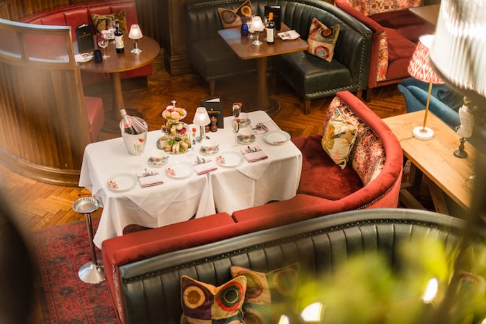 An exclusive live jazz dining experience is coming to this gem of a Manchester hotel I Love Manchester