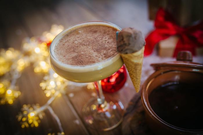 Wonderful winter cocktails to try in Manchester bars this season I Love Manchester