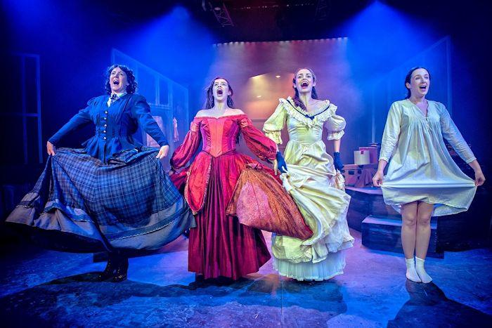 Our pick of the best shows and pantos in Manchester this festive season I Love Manchester