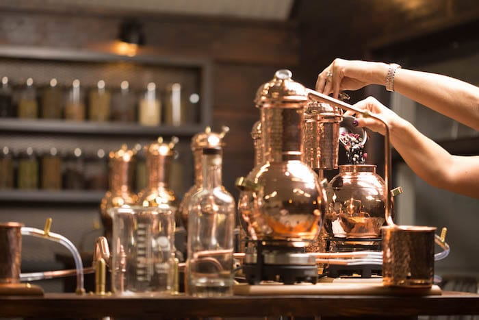 Make your own quality gin at this Manchester distillery I Love Manchester