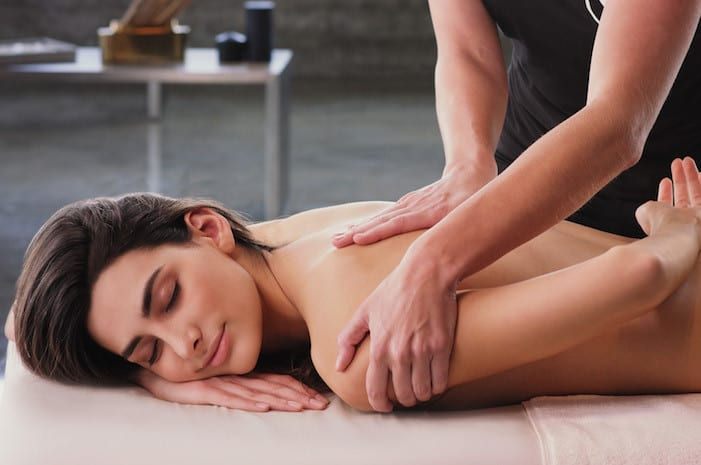The world's largest on-demand massage service now available in Manchester I Love Manchester
