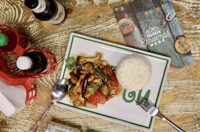 Stuff the turkey! 8 places to get some great veggie scran this Christmas I Love Manchester