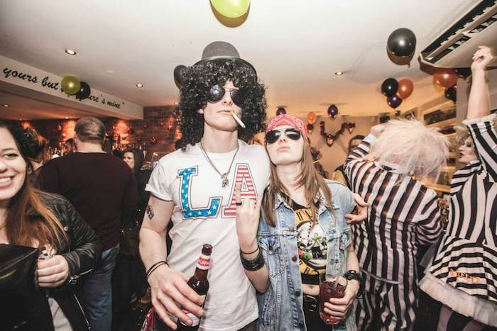 25 perfect places to celebrate New Year's Eve in Manchester I Love Manchester
