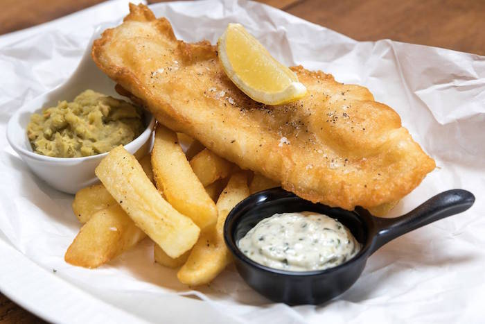 You're all heart: proper winter comfort food to munch in Manchester I Love Manchester
